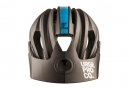 MTB Helmet URGE 2018 TrailHead Black Blue