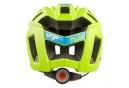 MTB Helmet URGE 2018 TrailHead Green Blue