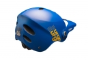 MTB Helmet URGE 2018 ALL-IN Blue Orange