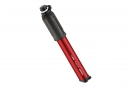 Lezyne Drive HP Hand Pump Red