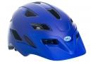 Casco Bell Sidetrack Bleu