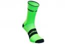 Calcetines Massi Supra - Vert / Fluo / Vert