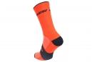 Calcetines Massi Supra - Orange / Fluo / Orange
