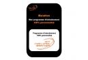 Programme d´entrainement 100% personnalisé / MARATHON