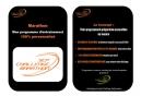 Programme d'entrainement 100% personnalisé / MARATHON
