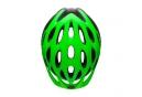 Casque Bell Traverse Vert Fluo