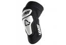 Leatt 3DF 6.0 Knee Guard Black White