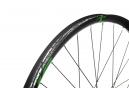 Spank Spike Race 33 Wheelset 27.5'' 20x110mm - 12x150mm Body Shimano/Sram Green