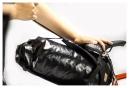 Sacoche de Selle Restrap Carry Saddle Bag & Dry Noir