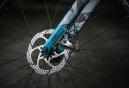Gravel Bike SARACEN 2018 HACK 02 Womens Shimano Tiagra 10S Grey
