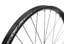 HALO Front Wheel 26'' 32 spokes 9/15mm Black
