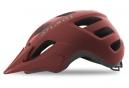 Casque VTT Giro Fixture Rouge