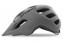 MTB Helmet Giro Fixture Grey