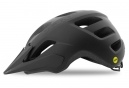 MTB Helmet Giro Compound Black