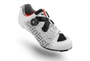 Road Shoes Suplest Edge 3 Sport White Black Red