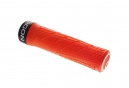 Ergon GE1 Evo Factory Ergonomic Grips Frozen Orange