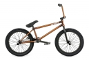 BMX Freestyle Proton K7 LHD 21´´ Trans Orange
