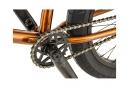 BMX Freestyle Proton Freecoaster RHD 21´´ Trans Orange