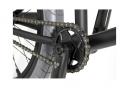 BMX Freestyle Sion RHD 21´´ Flat Black