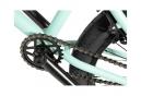 BMX Freestyle Electron LHD 20.5'' Flat Aquamarine
