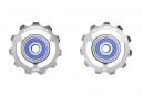 Ruedas CyclingCeramic Jockey Sram Red / Force / Rival 11s (Edición Limitada Gold)