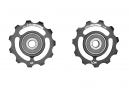 Galets CyclingCeramic Campagnolo 11v Noir
