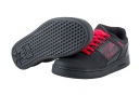 Oneal Pinned Pro MTB Shoes Black Red