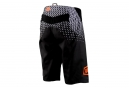 Short 100% R-Core Supra Noir Gris Orange