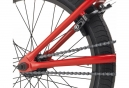 BMX Freestyle Sunday Primer 20.75´´ Gloss Red 2018