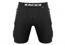Sous-Short de Protection Racer Profile Sub D3O Noir