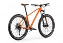 VTT Semi Rigide MONDRAKER PRIME+ 27.5''+ Sram GX 10v Orange