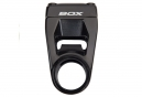 Box Hollow Stem Black