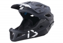 Casco integral LEATT DBX 3.0 Enduro V2 Negro/Blanco 2018