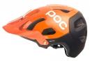 POC 2017 Tectal Helmet Orange