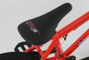 BMX Freestyle Haro Downtown 18'' Rouge