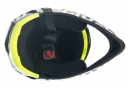 Casco Integral Bluegrass BRAVE Noir / Jaune