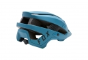 Fox Flux Helm Blau