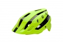 Casco Fox Flux Mips Jaune