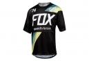 Fox Demo DrafterLong Sleeves Jersey Black
