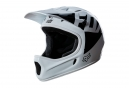 Casco Integral Fox Rampage Landi Blanc