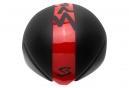 Casco Spiuk Adante Noir / Rouge