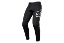 Pantalon Fox FlexAir Noir Chrome
