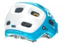 Casco POC TRABEC RACE MIPS Azul Gris