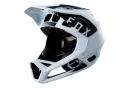 Casco Integral Fox Proframe Mink Blanc