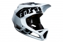 Fox Proframe Mink Mips Full Face Helmet White