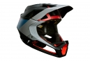 Casque Intégral Fox Proframe Mips Drafter Noir Rouge
