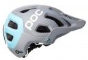 Casque POC TECTAL RACE Gris Bleu