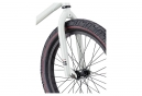 BMX Freestyle Mongoose Legion L60 Gris Clair 2017