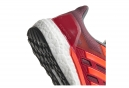 Chaussures de Running Femme adidas running Supernova Rouge / Orange