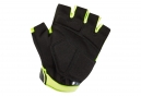 Gants Courts Fox Ranger Gel Jaune